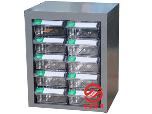 10抽零件整理柜   HF-2205