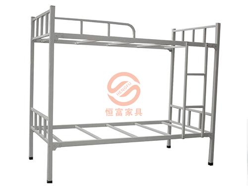 宿舍 双层铁床