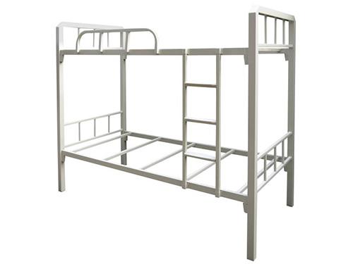 灰白双层50方弯床