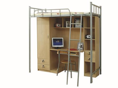 工人宿舍公寓床