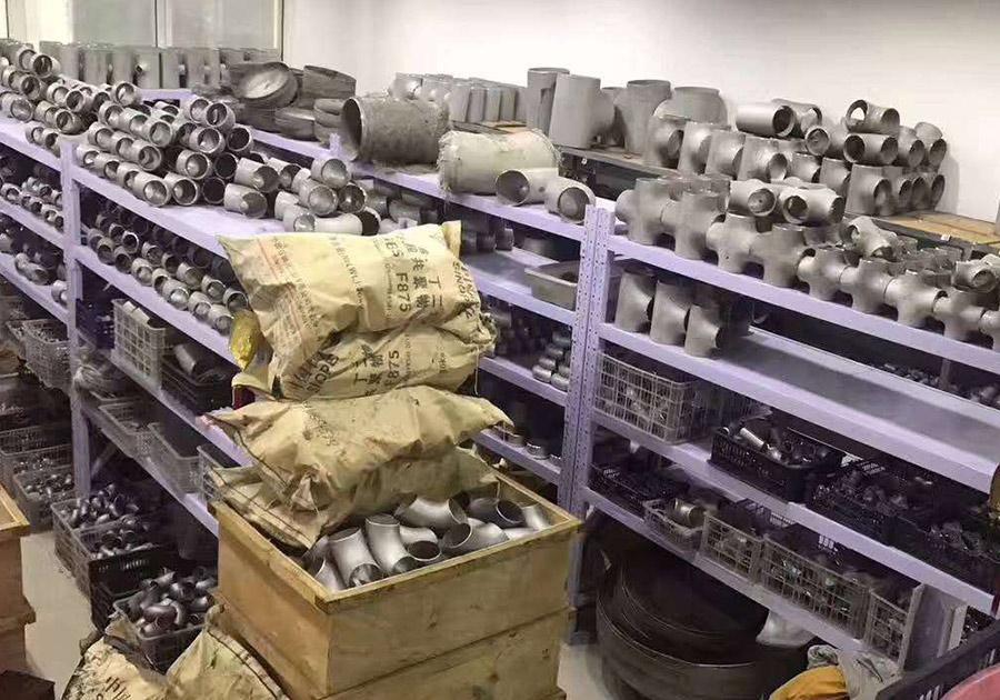 沈阳不锈钢管件厂家
