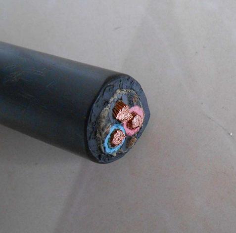 沈阳橡套电缆