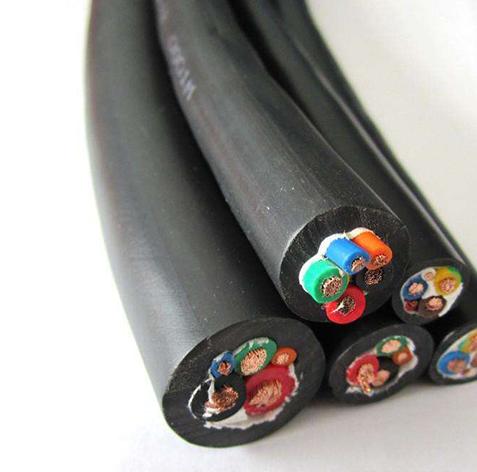 沈阳橡套电缆厂家