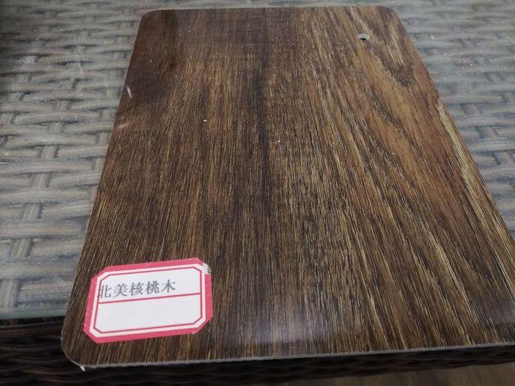 重庆uv板北美核桃木