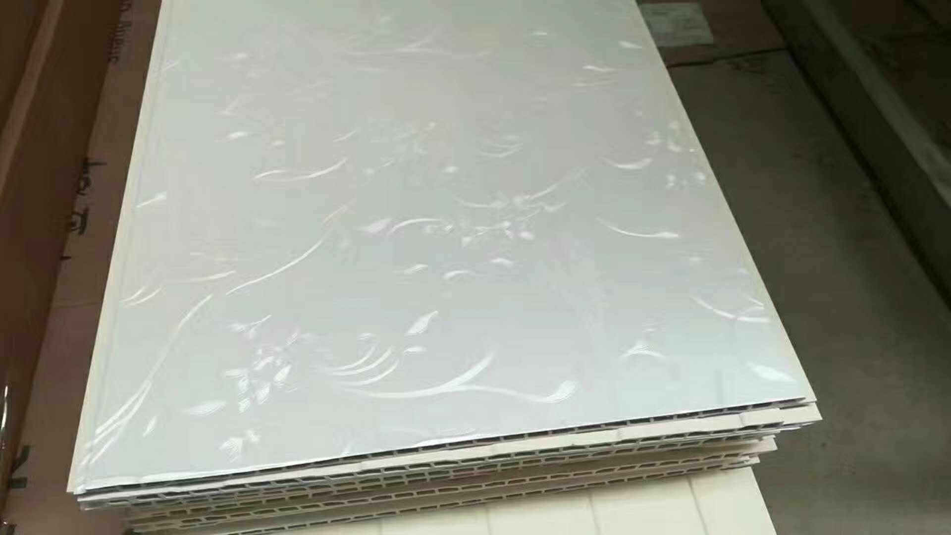 西安竹纤维集成墙板价格