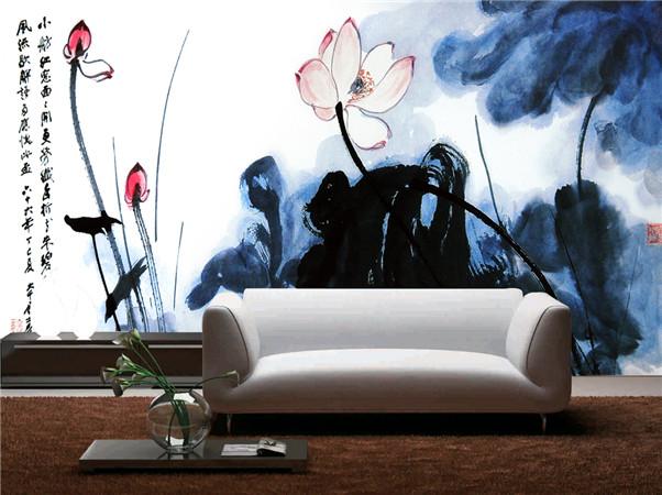 重庆3d电视背景墙