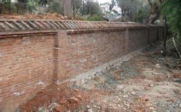 重庆围墙修缮