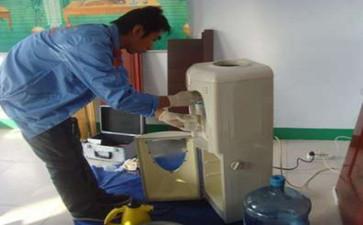 重庆饮水机清洗