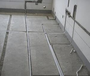 旧房���L��房屋水管安装