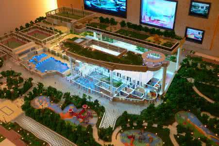 重庆商业模型制作