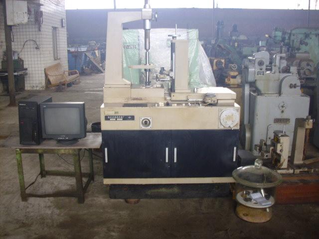 出售二手GDY-300滚刀测量仪