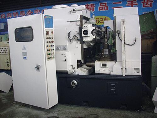出售二手YX3120高效滚齿机