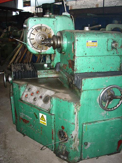 出售二手Y9550锥齿轮滚动检查机