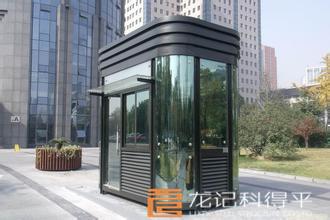 重庆专业岗亭设计