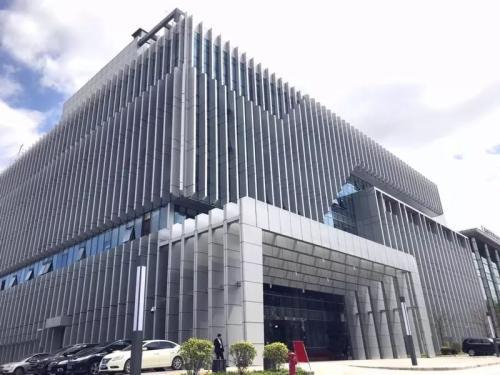 广州天力物业发展有限公司成都分公司