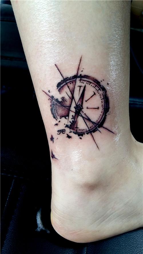 观音桥哪里可以洗纹身