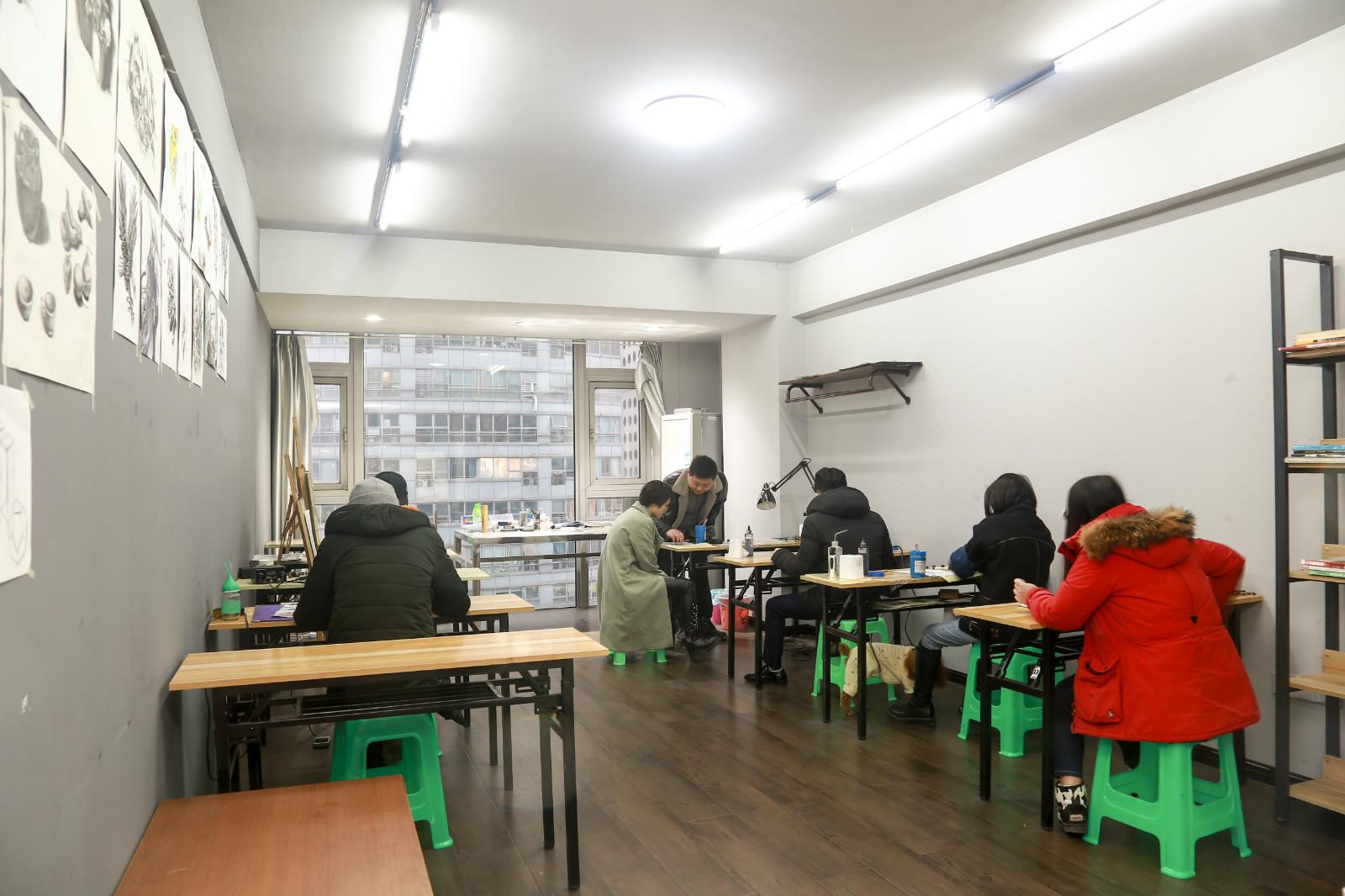 重庆纹身培训工作室