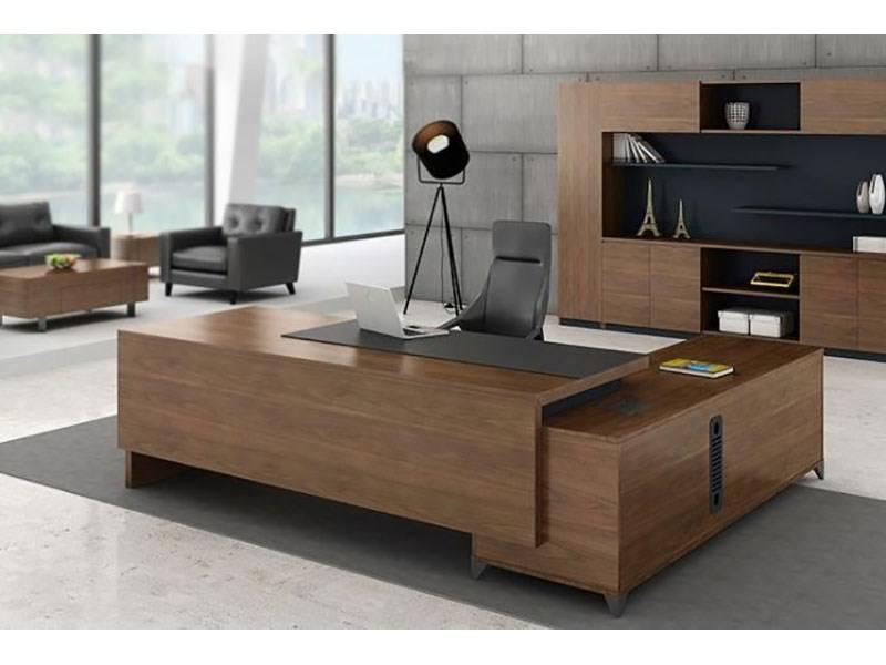 办公实木家具