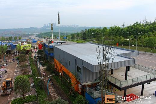 2017项目3 香港置地上东汇项目