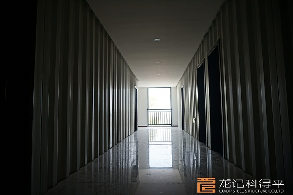 重庆住人集装箱房