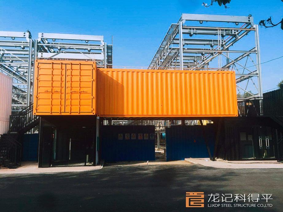 重庆集装箱