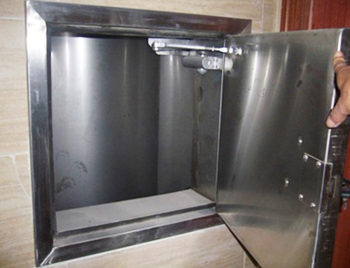 重庆不锈钢污衣槽厂家