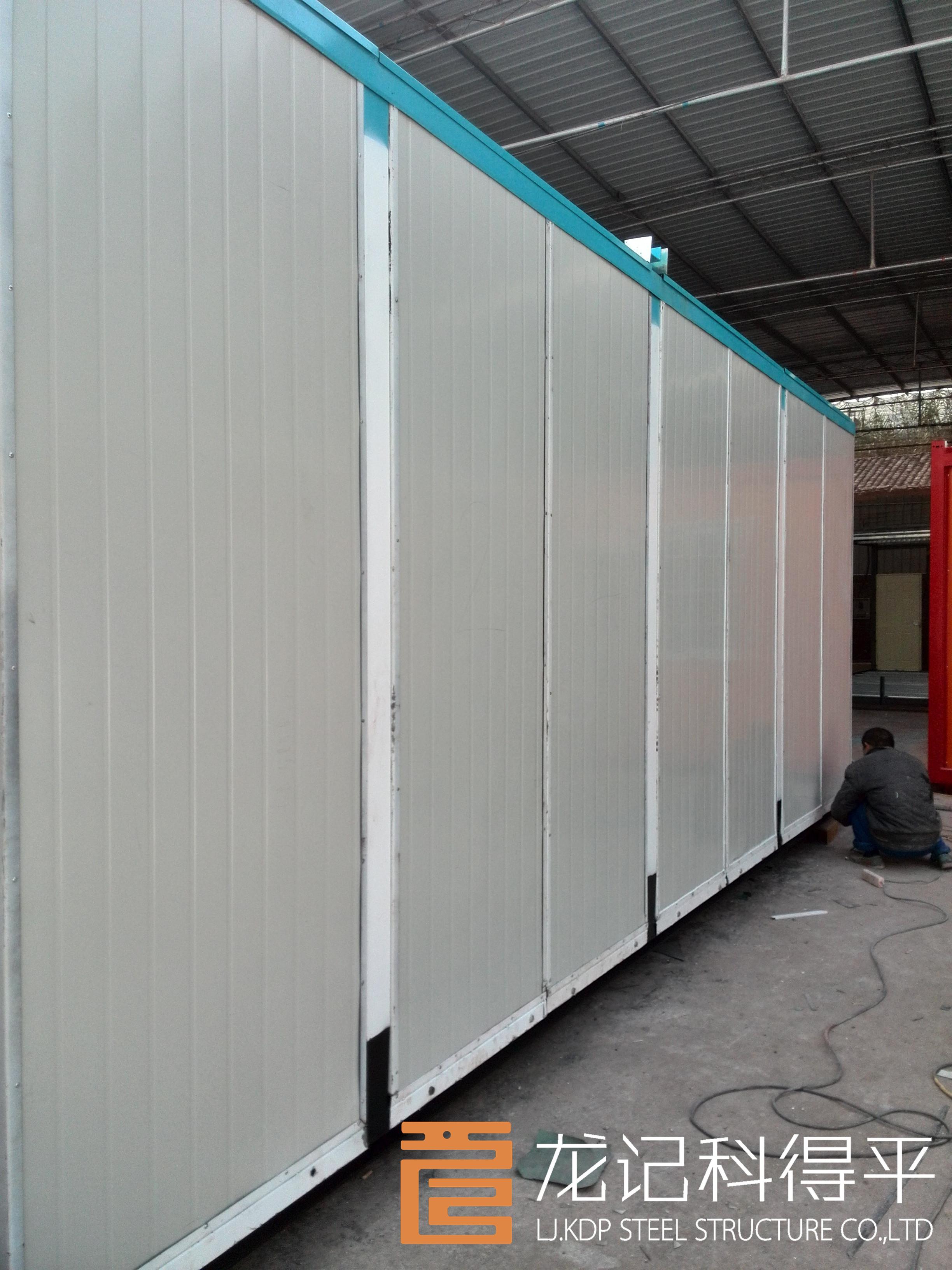 装配式建筑施工