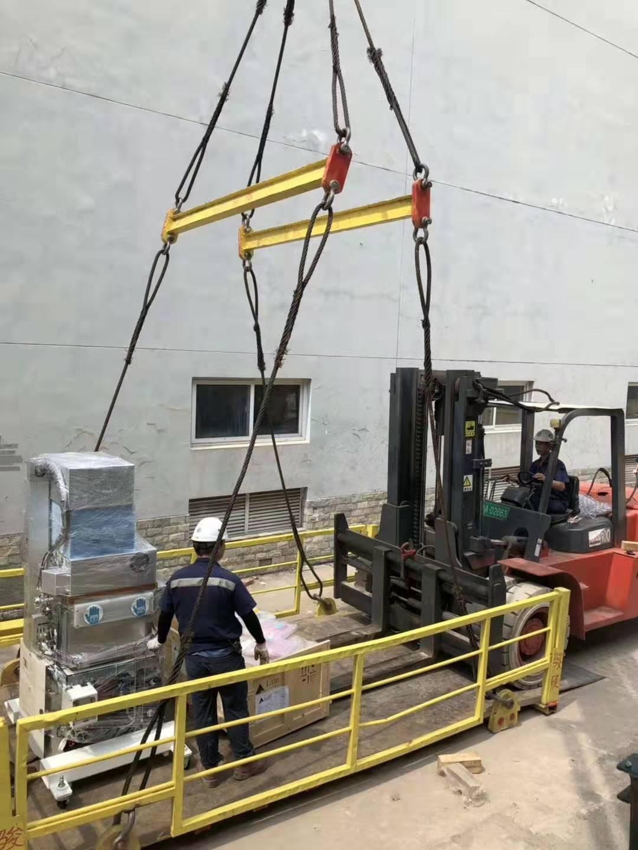 万博manbetx官网电脑高空吊装安装厂家