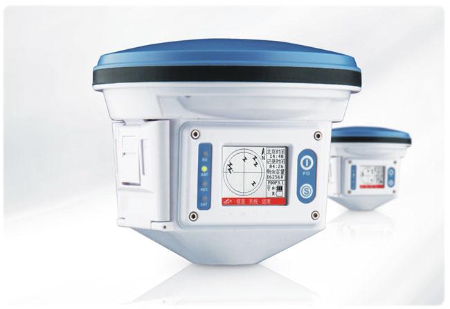 静态GNSS测量系统