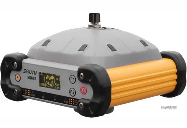 RTK测量系统