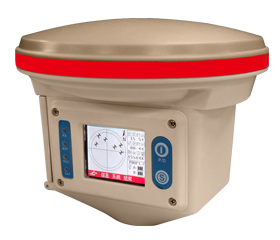 静态测量系统