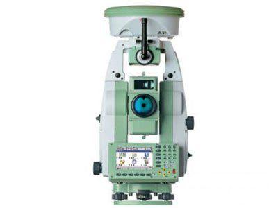 徕卡TPS1200+高性全站仪