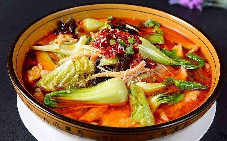 重庆冒菜连锁加盟