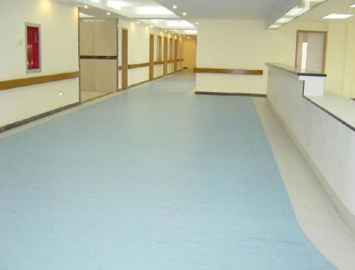 重庆防电PVC地板安装
