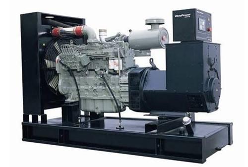 国内柴油发电机品牌