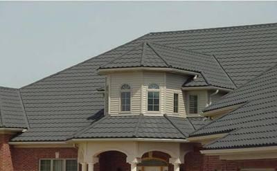 屋面瓦价格