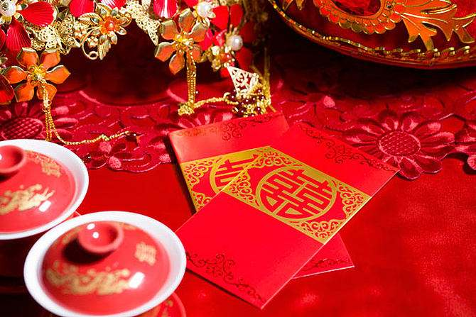 重庆古典婚礼