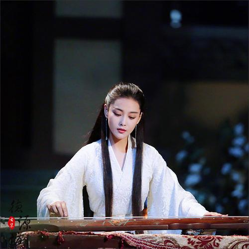 重庆古装茶艺礼仪