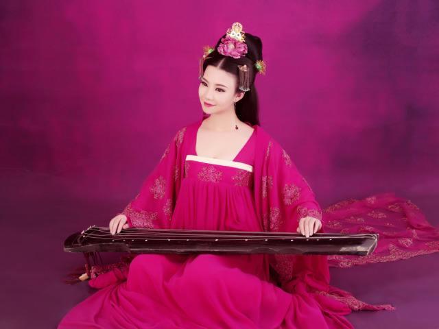 重庆古典文化照
