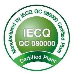 QC080000标准认证咨询