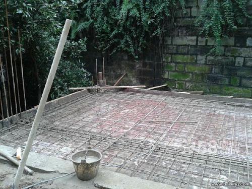 重庆土建改造