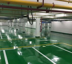 重庆地坪工程