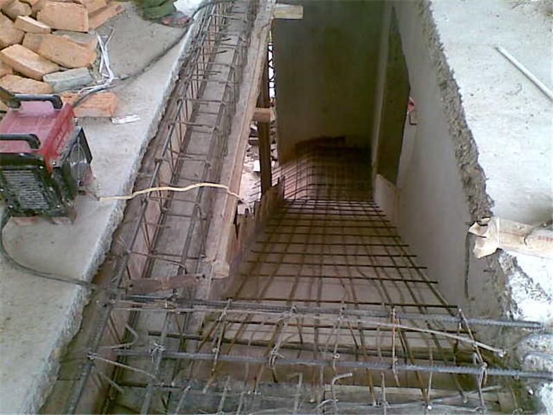 重庆楼梯现浇