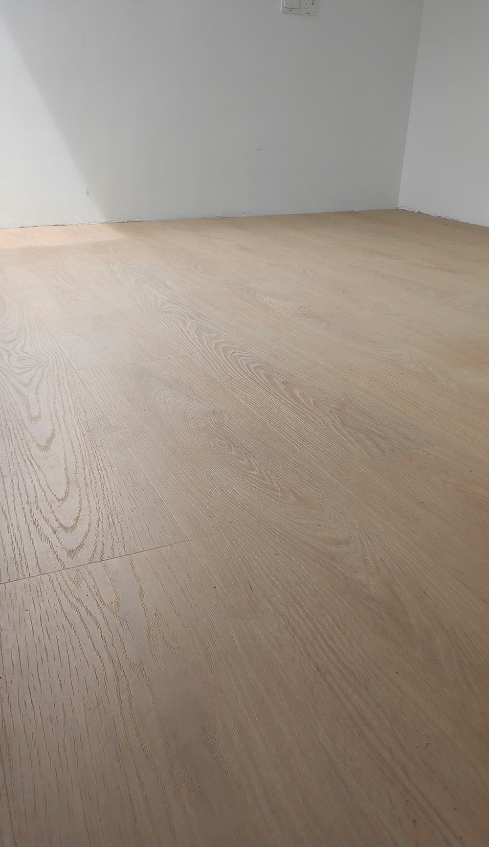 SPC地板