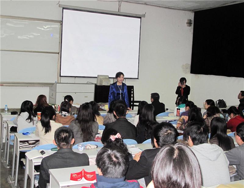 三峡联合大学信息科技学院