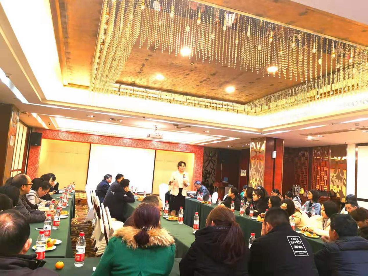 重庆綦江三个镇的卫生院《医护形象&仪态礼仪》