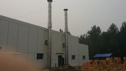 贵州不锈钢烟囱厂家