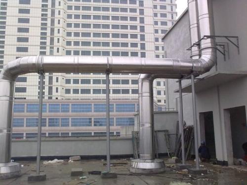 重庆不锈钢烟囱制作商