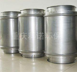 云南预制式不锈钢烟囱
