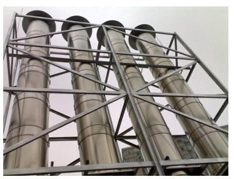 重庆不锈钢烟囱制造